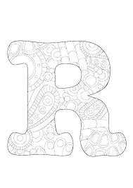 Letter I Coloring Pages Letter C Coloring Page Letter C Coloring