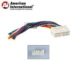 dodge jeep reverse wiring harness car stereo install plug into image is loading dodge jeep reverse wiring harness car stereo install