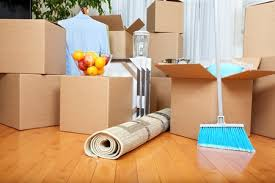 Things To Clean First When Moving Into A New House