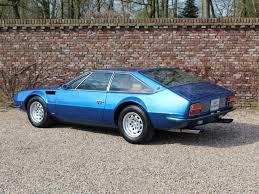 1973 Lamborghini Jarama - S European version | Classic Driver ...