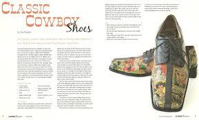 Designer Shoes Philadelphia Eva Preston Altered Couture Magazine Men Shoes