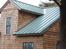residential metal roofing s