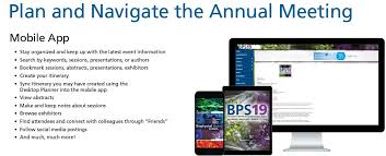 The Biophysical Society Meetings Events Annual Meeting 2019