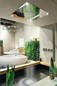 Bathroom Designs: 6 Outdoor Bath Tub - Shower Cubicles