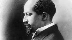 w e b du bois biography w e b dubois rivalry booker t washington