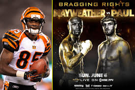 Floyd Mayweather vs Logan Paul undercard: Fights revealed including bizarre  exhibition debut for ex-NFL star - UK start time and how to watch