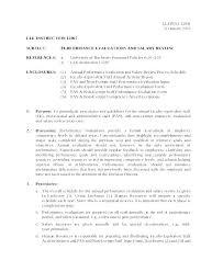 Evaluation Letter Template Offer Proposal Fer Letter