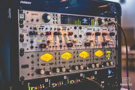Rupert Neve Designs 5024 File Mobile Recording Racks Recording Heartlyn Rae