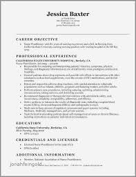 Resume Cover Letters Examples Best Of Aˆs 30 Elegant Resume And