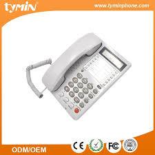china landline home phone factory