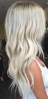 Cool 51 Pretty Blonde Hair Color