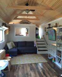 gooseneck tiny house. Small House Living Gooseneck Tiny D