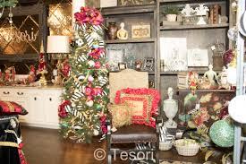 Small Picture Christmas Decor Tesori Home Decor