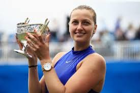 2018 volvo open tennis.  tennis petra kvitova won the title in birmingham this year gettyben hoskins on 2018 volvo open tennis i