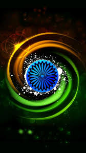 Small Picture India Flag for Mobile Phone Wallpaper 8 of 17 Tiranga in 3D for