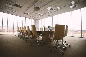 Carpet Tiles v Broadloom Which Is Best for Your Office