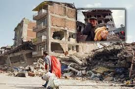 """Olası Marmara depremi 28 milyon kişiyi etkileyecek""""  """