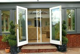 replacing sliding door with french door glass door replacement patio door replacement unique wonderful sliding glass