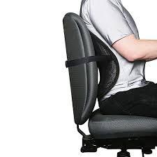 Image result for desk seat back support