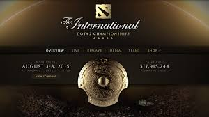 dota 2 the international live stream how to watch the grand
