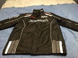 jack daniels racing jacket