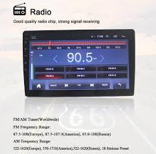 """<b>HANG XIAN</b> 10.1"""" Quadcore <b>Android 8.1</b> Car radio for Chevrolet ..."""