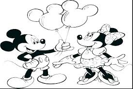 Mickey Mouse Clubhouse Coloring Pages Mouse Clubhouse Coloring Pages