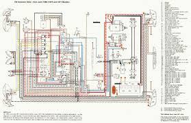 1970 1971 karmann ghia wiring diagram throughout 71 vw bus pleasing 1971 VW Super Beetle Wiring Diagram 1970 1971 karmann ghia wiring diagram throughout 71 vw bus