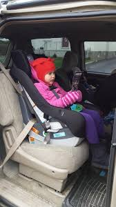 do you have more car seat questions
