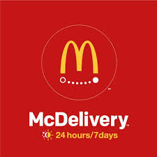 Mcdelivery Malaysia By Gerbang Alaf Restaurants