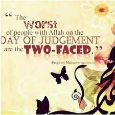 Two Faced Islam Saved My Life Islam Muslim Quran Quotes
