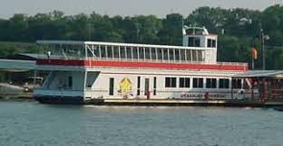 Riverboat On Lake Granbury Granbury Texas Interesting