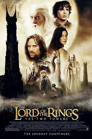 Lord Of The Rings – The Two Towers 2002 EXTENDED 720p BrRip x264 Dual-Audio [Eng-Hindi 5.1]