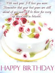 Birthday Quotes With Flowers And Cake 35 Best Wishes 16001000