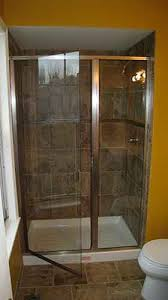 framed and semi frameless shower doors enclosures framed shower