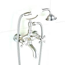 changing bathtub spout photo of fix a leaky bathtub faucet lovely how to change