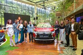 new car release 2016 malaysiaMitsubishi launches allnew Outlander SUV  BorneoPost Online