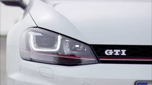 Mk7 Lighting Package Vwvortex Com Golf R Headlights On Golf Gti Lighting