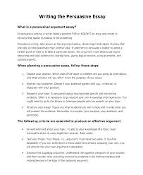 Example Thesis Statement Narrative Essay Examples Of Statements For