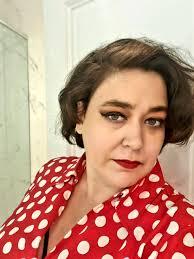 Katy Burk