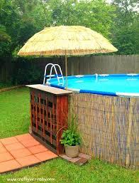 small backyard pool woohome 10 small inground swimming pool s small deep above ground swimming pool