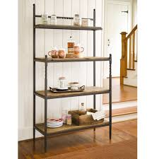 Hanging Bakers Rack Kitchen Bakers Racks Youll Love Wayfair