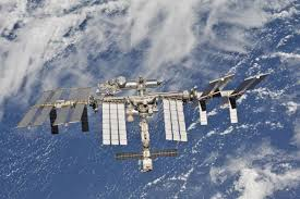 Nasa Is Opening The Iss To Commercial Business And More