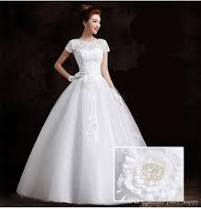 han edition cultivate one s mity married lace strap for wedding dress plus size wedding dress bridal