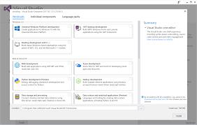 Visual Studio 2017 Release Candidate The Visual Studio Blog