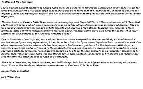 Ask High School Teacher Letter Recommendation Erpjewels Com