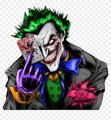 joker hd png transpa images