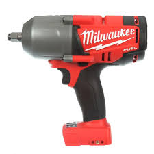 milwaukee m18 fuel 18 volt lithium ion brushless 1 2 in cordless milwaukee m18 fuel 18 volt lithium ion brushless 1 2 in cordless high torque impact wrench friction ring bare tool 2763 20 the home depot