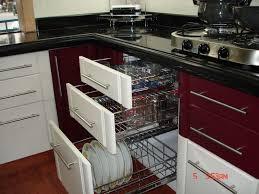Kitchen Cabinet Interior Accessories » Design Ideas Photo GalleryKitchen Cupboard Interior Fittings