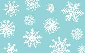snowflake pattern wallpaper. Modren Snowflake Snowflake Background On Pattern Wallpaper K